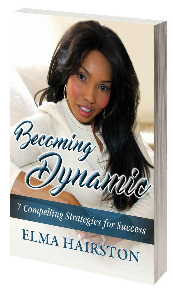Becoming Dynamic Book